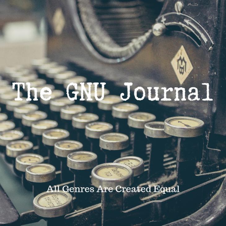 GNU Journal