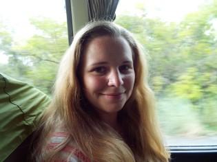 Sally LaRue